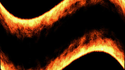 fire,wave shape flame.heat,hell,blazing,bonfire,campfire,energy Animation