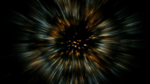explosion particle in space.fireworks,flash,glow,jet,light,rockets,shells,spark Animation
