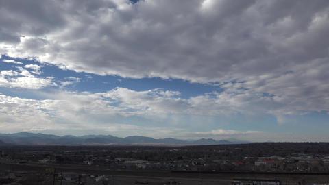 Denver Front Range North Pan Footage