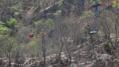 20120502 St Haridwar 035 stock footage