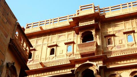 20121021 ml Jaisalmer 012 Footage