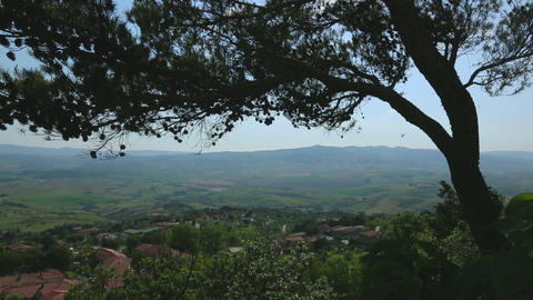 20130606 Ml Volterra 008 stock footage