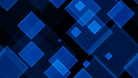 tileable blue rhombus pattern with alpha Animation