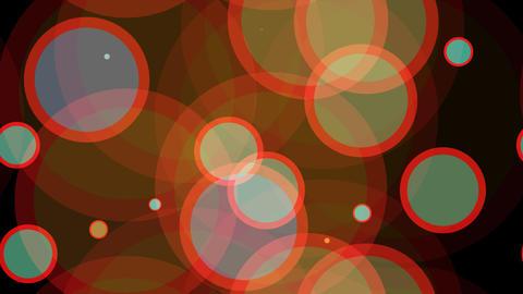 tileable overlay circle shape with alpha Animation