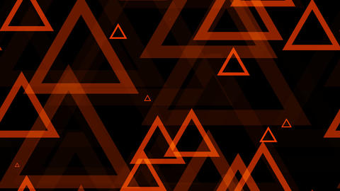 tileable triangle red lines with alpha Animation