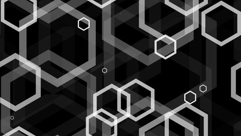 20 HD Tileable Polygon Pattern Backgrounds #02 1