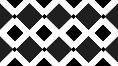 tileable vintage black pattern Animation