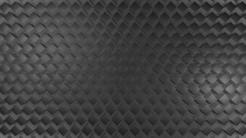 naline HD rhm 0706 grey metal square Animation