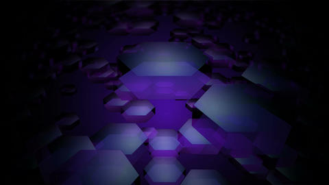 20 HD Hexagonal Pattern Backgrounds #06 0