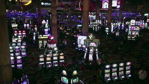 Casino Las Vegas Nevada United States Of America U Footage
