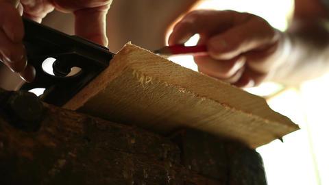 Wood stock footage