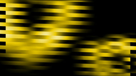 yellow stripe background,Water... Stock Video Footage