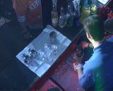 barmen nightclub ビデオ