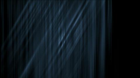 blue fiber rays... Stock Video Footage