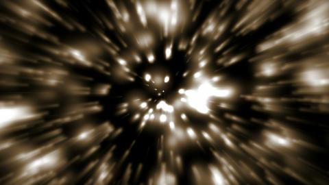 star field,starburst,brown... Stock Video Footage