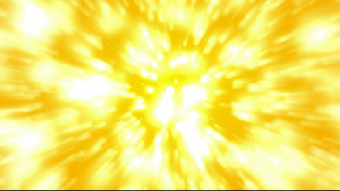 flare golden stars and rays light laser,explosion... Stock Video Footage