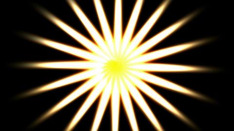 swirl white light... Stock Video Footage