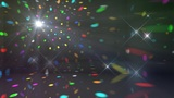 Disco Light Ab HD stock footage