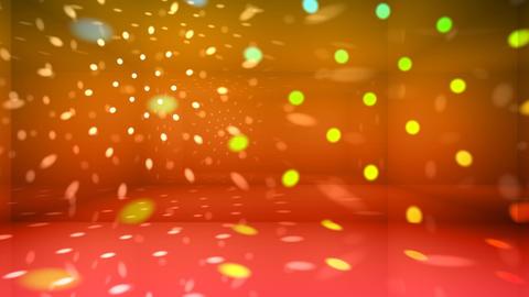 Disco Light Ae HD Stock Video Footage