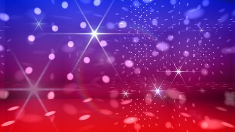 Disco Light Ai HD Stock Video Footage