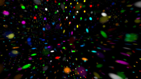 Disco Light Df HD Animation