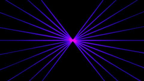 Light fancy pulse,seamless,loop Stock Video Footage
