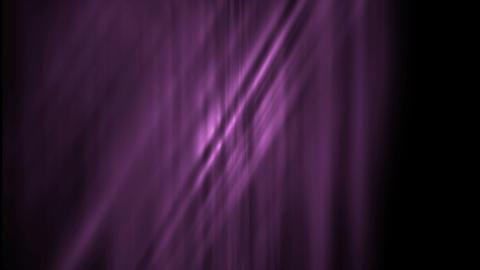 purple fiber rays light.Cloth,silk,yarn,curtain,Li Stock Video Footage