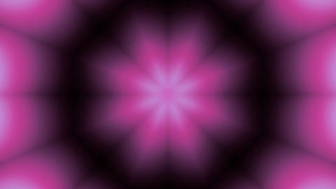red flare flower pattern,Bright glow light,gift,fractal,border,frame Animation