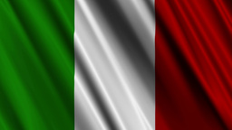 EURO 2012 Group C Flags 01 Animation