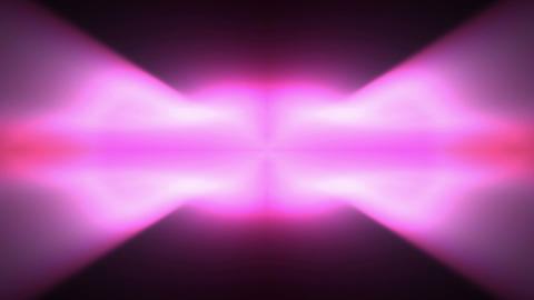 pink flare laser banner,ray light,fire,creativity,frame Stock Video Footage