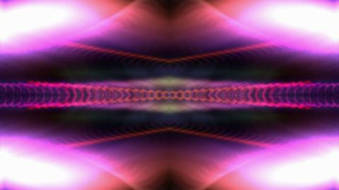 color neon light,flare laser banner background,metal... Stock Video Footage