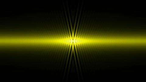 golden light ray wave,music rhythm light..Design,pattern,symbol,dream,vision,idea,creativity,beautif Animation