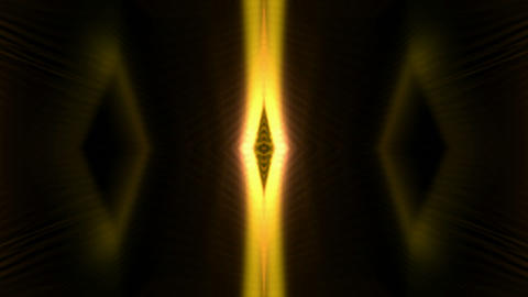 golden ray light,music rhythm... Stock Video Footage