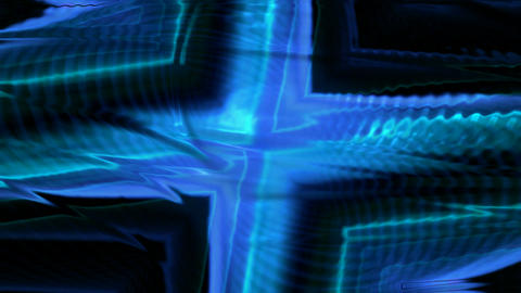 electromagnetic disturb... Stock Video Footage