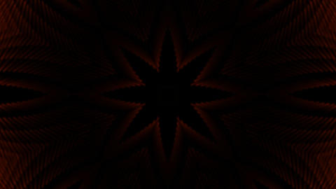 red flower pattern,spiderweb,ray and light,fiber optic,web tech background.technology,science fictio Animation