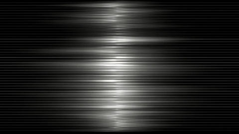 black Stripes background,metal... Stock Video Footage