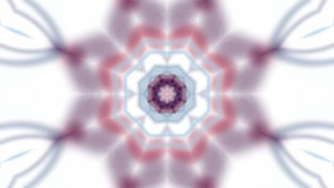 retro east flower pattern,wedding background,watercolor... Stock Video Footage