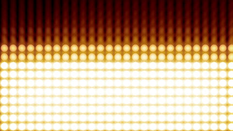 flash light on the wall background loop Animation