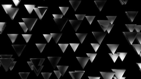 20 HD Triangle Pattern Backgrounds #07 0