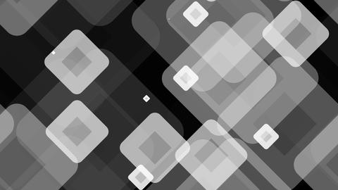 tileable white rounded pattern with alpha Animation