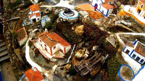 Mini Village Live Action