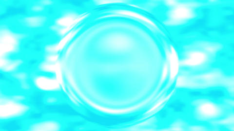 球体 Animation