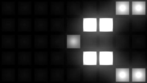 Cube Glow 3 Animation