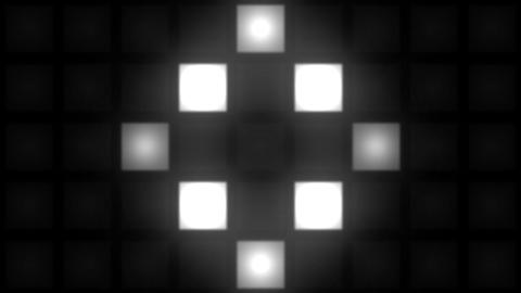 Cube Glow 5 Animation