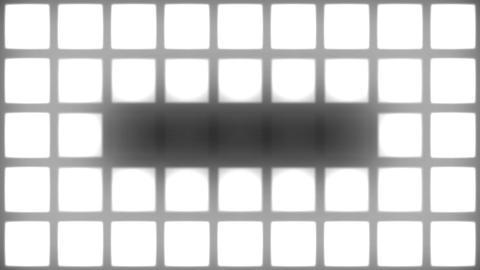 Cube Glow 8 Animation