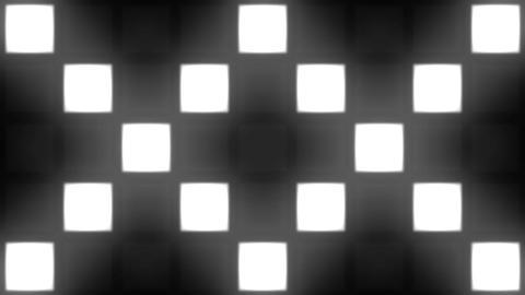 Cube Glow 18 Animation