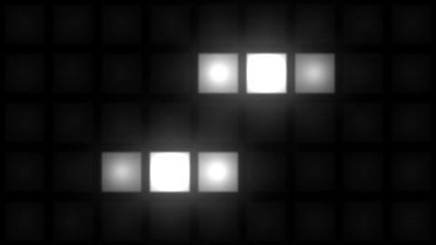 Cube Glow 16 Animation