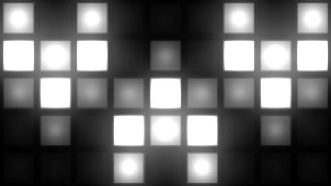 Cube Glow 21 Animation