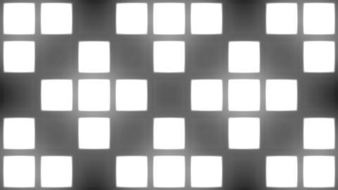Cube Glow 23 Animation