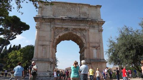 17 Rome 159 Footage
